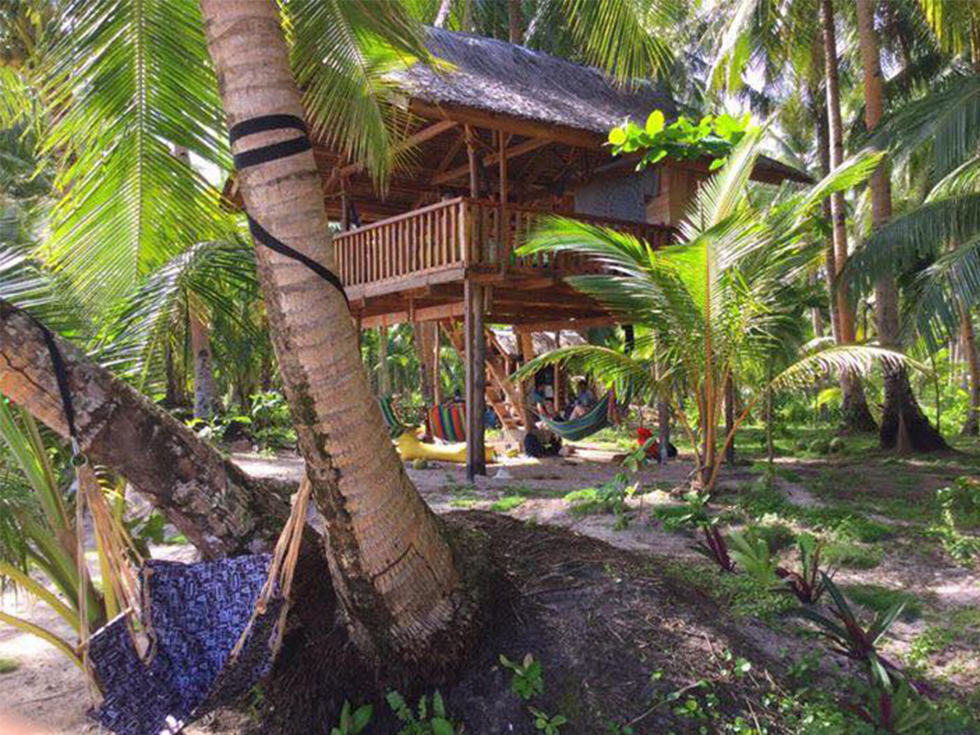 Siargao Yipi Camp House